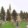 06 - Cemetery and Church of St. Michael